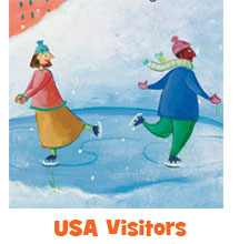 USA Visitors Click Here